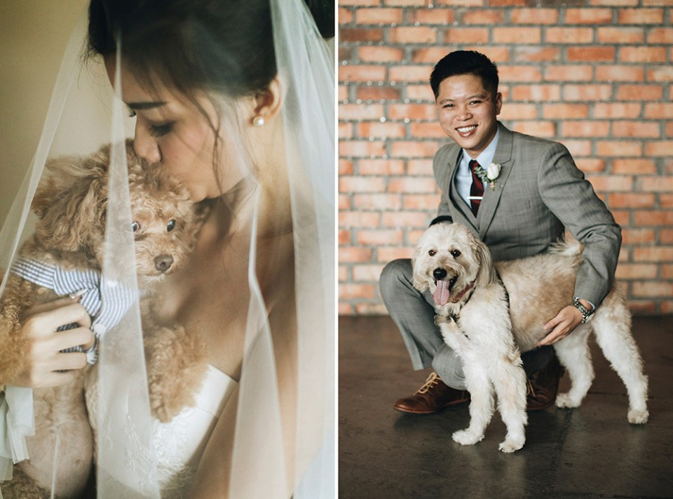 Photo by Arch and Vow. www.theweddingnotebook.com