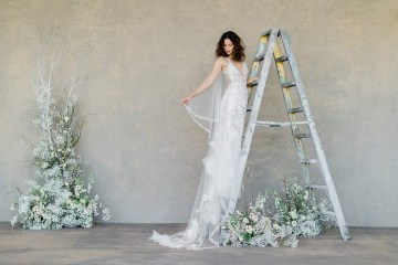 Gypsy Moon – Claire Pettibone Spring 2019 Bridal Collection. www.theweddingnotebook.com