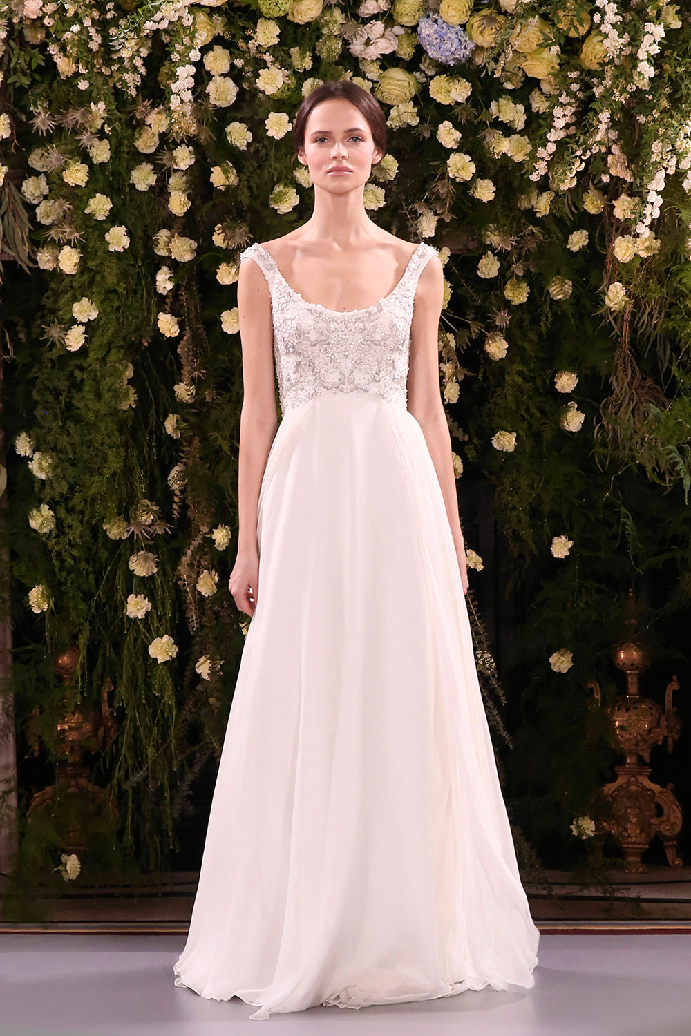 Lolabelle – Jenny Packham 2019 Bridal Collection. www.theweddingnotebook.com