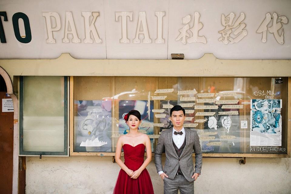 Photo by Fixer Photography. www.theweddingnotebook.com