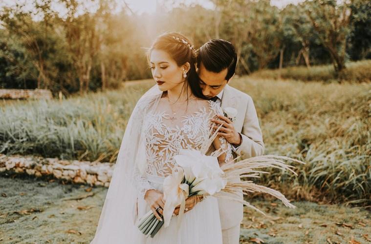 Photo by Diktatphotography. www.theweddingnotebook.com