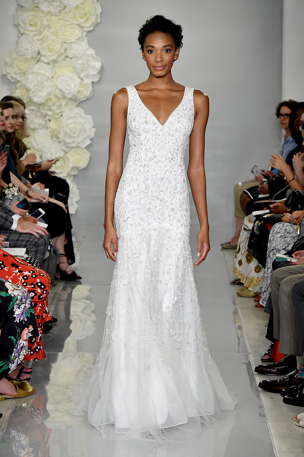 Verbena - Theia Fall 2019 Bridal Collection. www.theweddingnotebook.com
