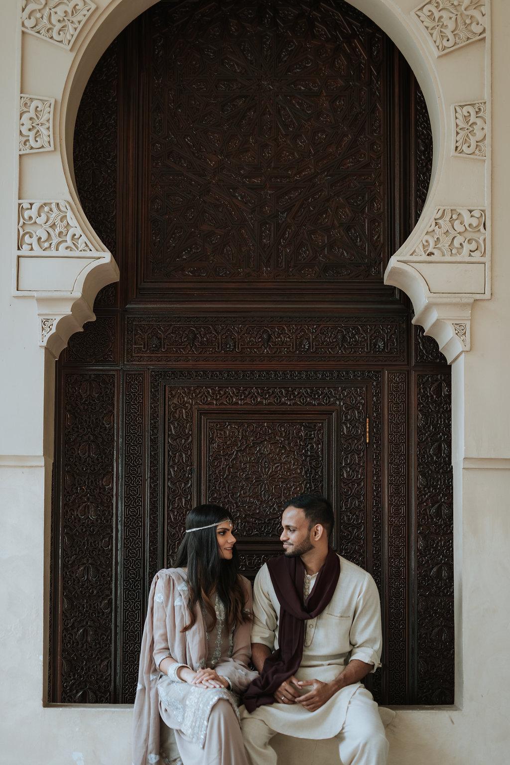 Photo by Jasmine of Munkeat Studio. www.theweddingnotebook.com