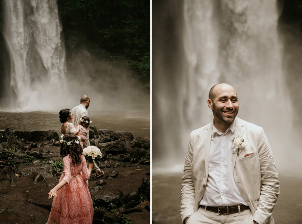 Photo by Fire Wood and Earth. www.theweddingnotebook.com