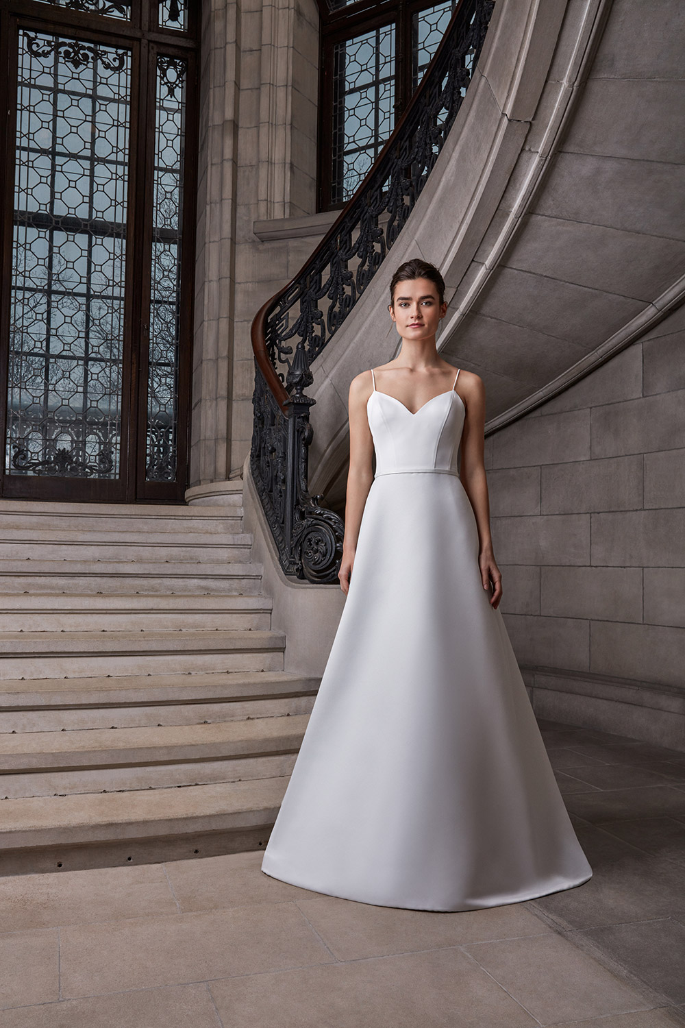 Margaret - Sareh Nouri Spring 2020 Collection. www.theweddingnotebook.com