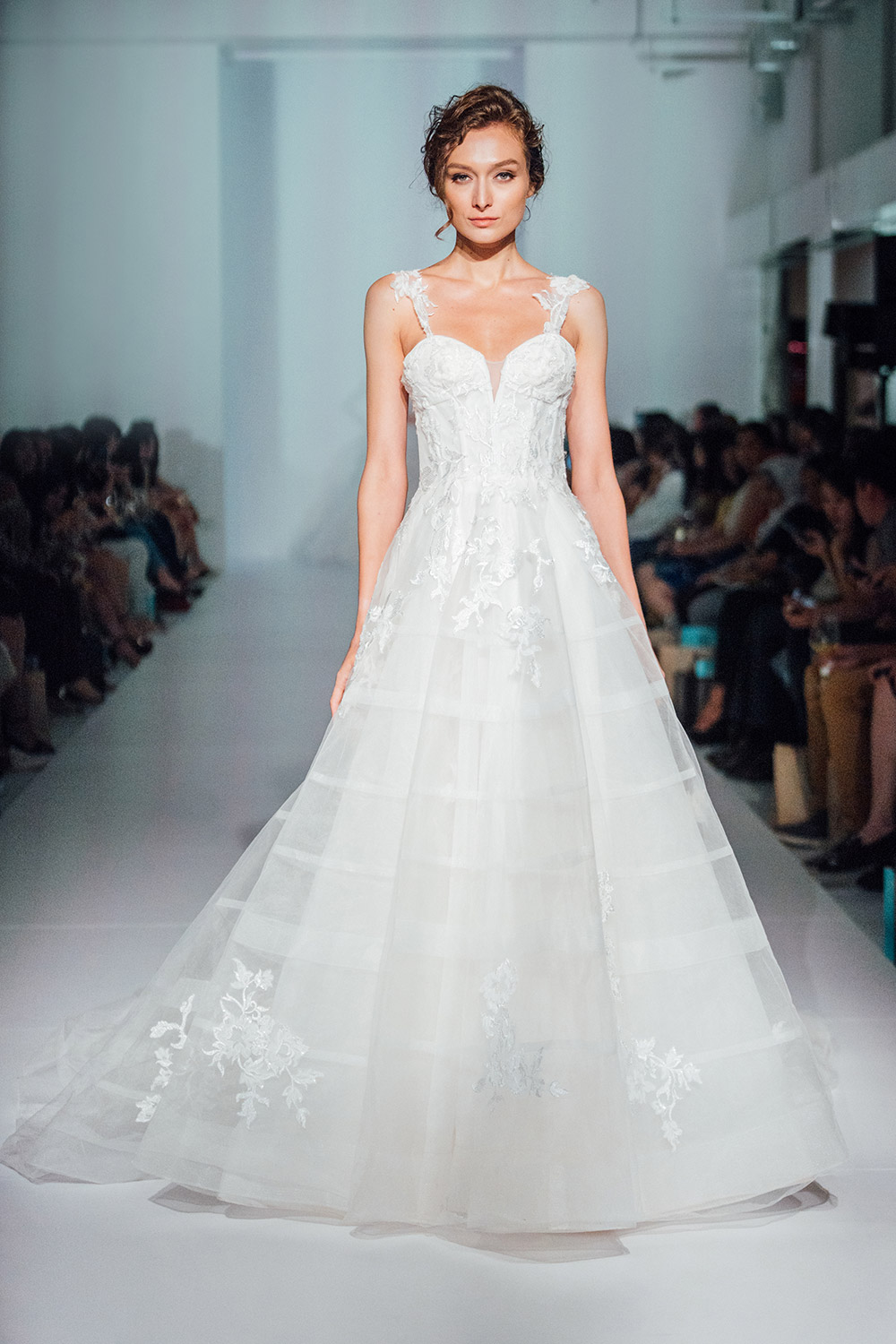 Estee' Couture Bridal Bridal Collection. www.theweddingnotebook.com