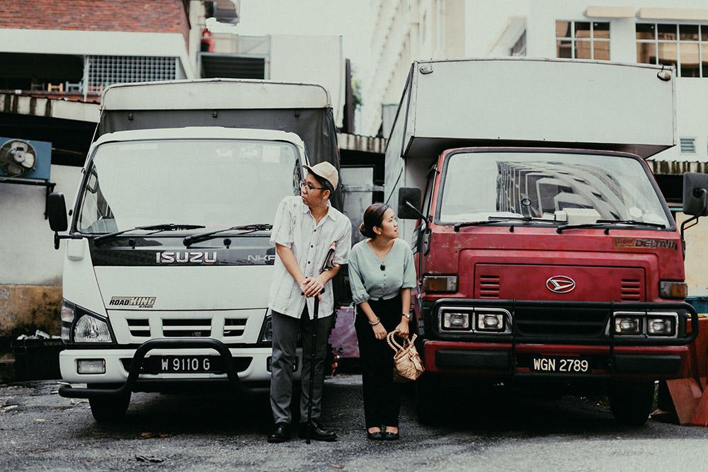 Jackie Yong Photography. www.theweddingnotebook.com