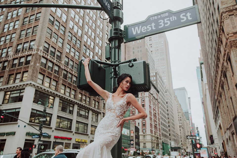 Photo by AndroidsinBoots. www.theweddingnotebook.com