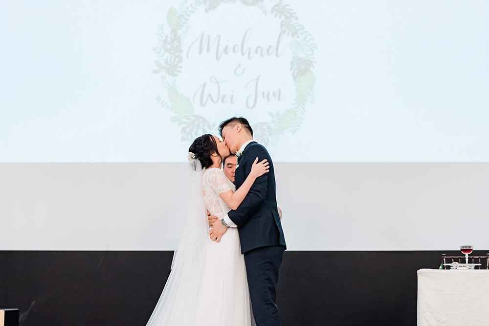 Photo by Bitesize Visuals. ttp://www.theweddingnotebook.com