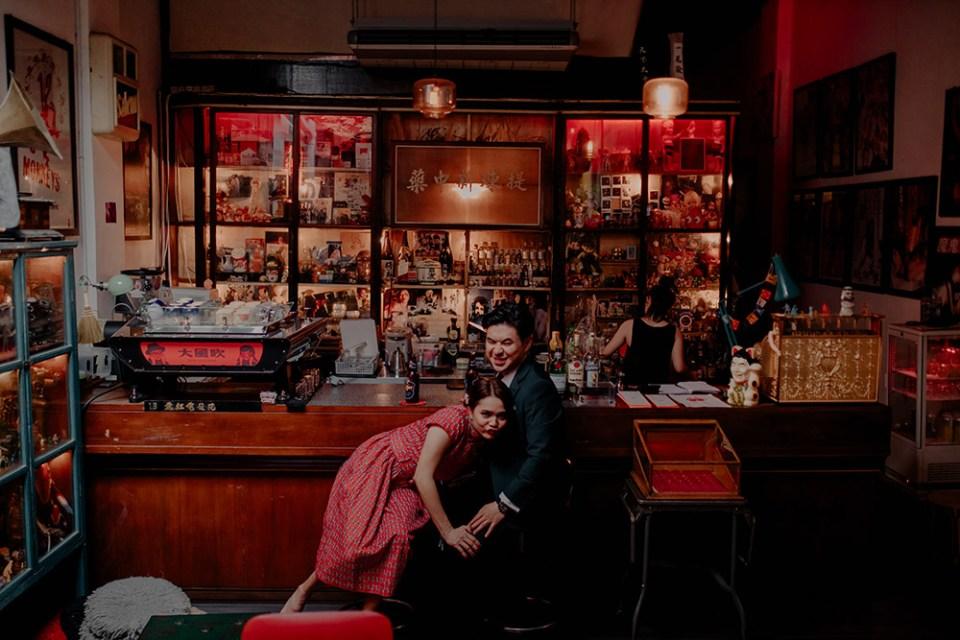 Photo by Jessielyee Photography. www.theweddingnotebook.com