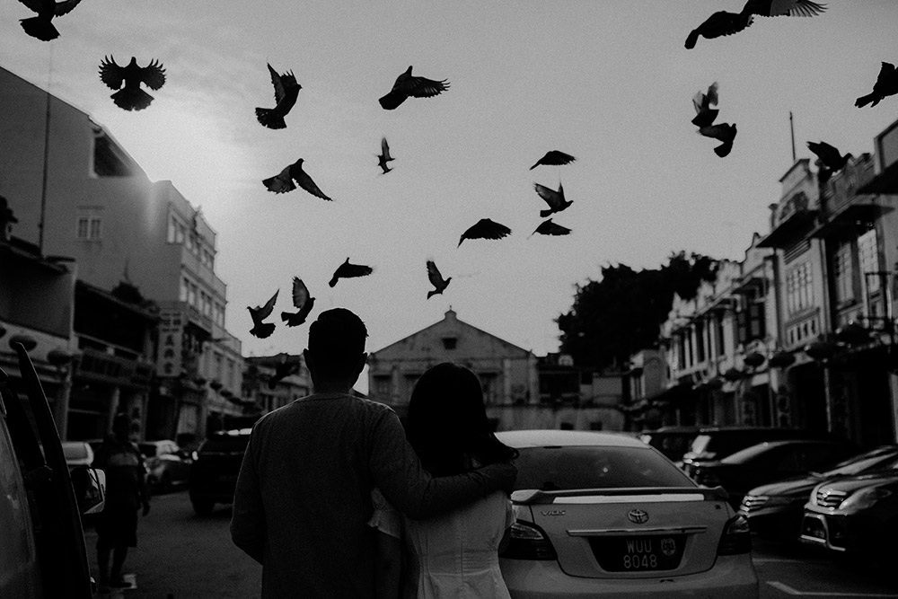 Irene Yap Photography. www.theweddingnotebook.com