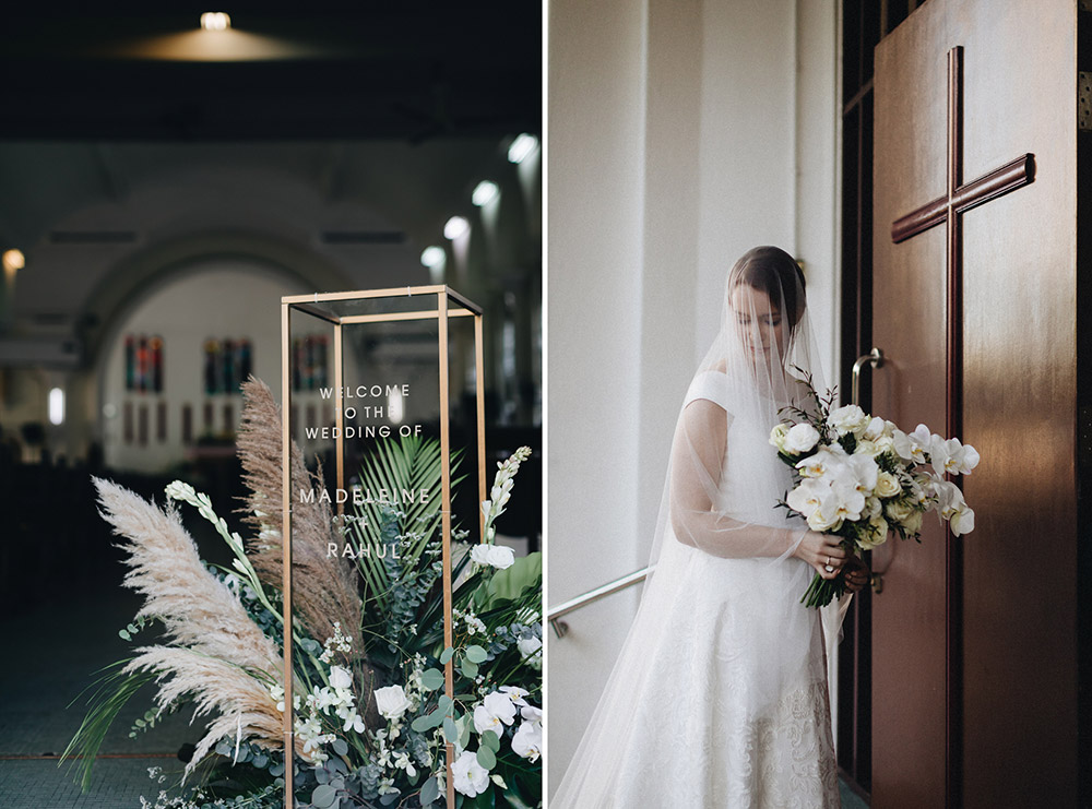 Photo by Arch & Vow Studio. www.theweddingnotebook.com