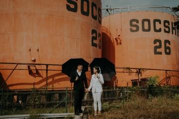 Kane.CY Photography. www.theweddingnotebook.com