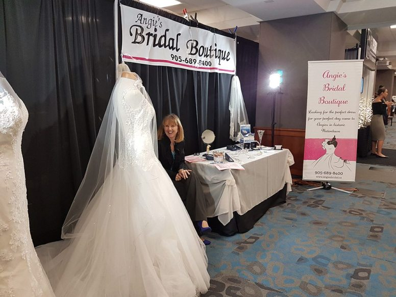 Angie's Bridal Boutique