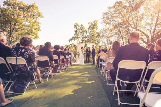 Venue: Galt Country Club | Photo: Latte Productions