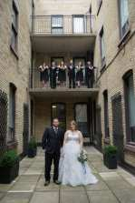 Photo: Hillier Photography | Venue: The Walper Hotel
