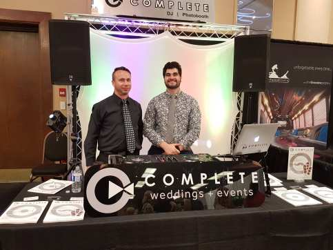 Complete Weddings & Events Kitchener