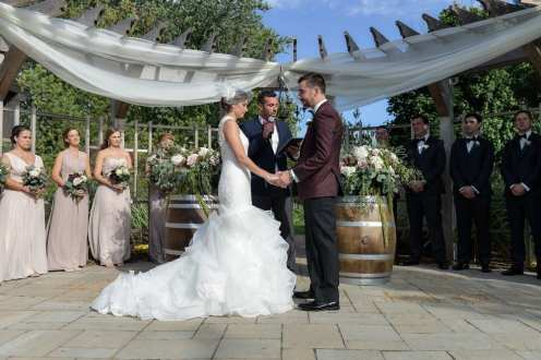 Venue: Stratford Country Club | Photo: Justin Russo Photography