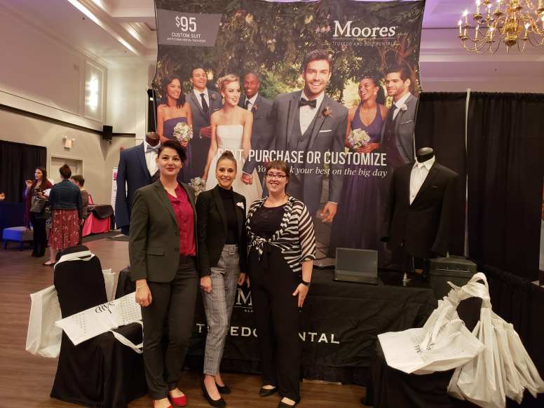 Moores Clothing
