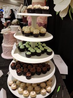 Refined Sugar Cakes & Sweets