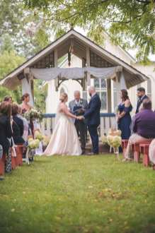 Venue: Fanshawe Pioneer Village | Photo: Roman Hidalgo Photography