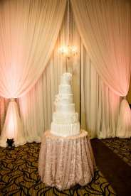 Venue: Four Points by Sheraton London   Photo: Woodgate Photography