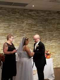 Photo: courtest of Hometown Hills Officiant Services