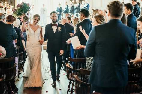 Venue: Revival House | Photo: Angelic Images Photography