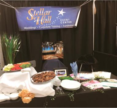 Stellar Hall Event Centre