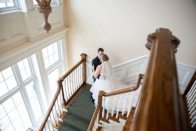 Photo: Simply Wedding Photography | Venue: Inn on the Twenty