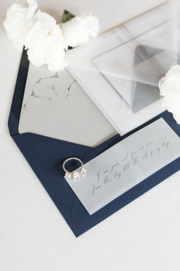 Stationary: Red Bicycle Paper Co. | Photo: Arian Del Mundo Photography