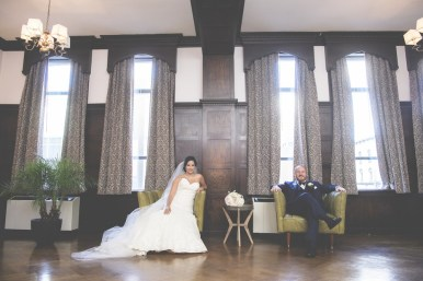 Photo: Spirits Intrigued Photography | Venue: The Walper hotel