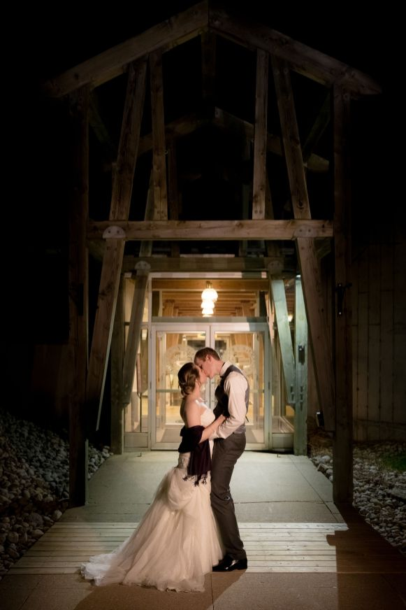 Venue: Grey Silo Golf Club | Photo: Pixel Light Studios