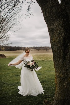 Venue: Stratford Country Club | Photo: Michael Steingard Photography