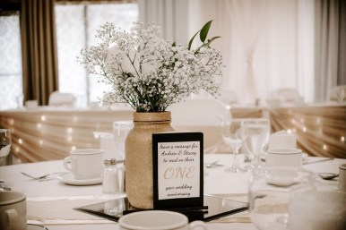 Venue: Waterloo Regional Police Association | Photo: Aimee Nicole Photography