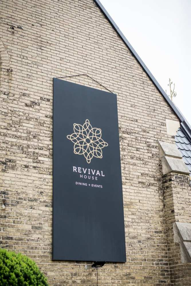 Venue: Revival House Photo: Nino Polidoro Photography