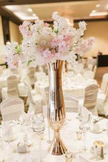 Venue: Four Points by Sheraton London | Photo: Wesley Forbes Photography
