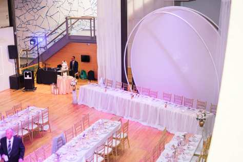 Venue: THEMUSEUM | Photo: Lula King Photo & Film