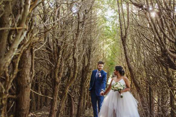 Venue: Fanshawe Pioneer Village | Photo: Raw Footage Photography