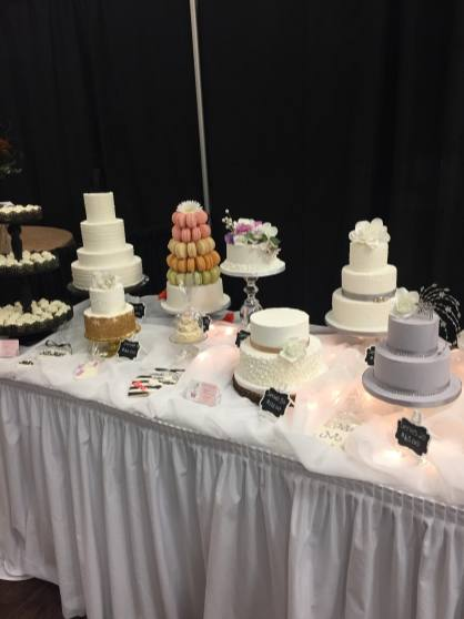 Cakes by Julie