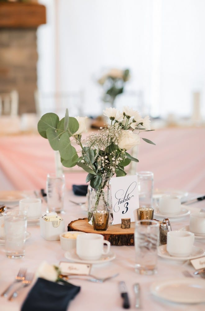 Venue: Grey Silo Golf Club | Photo: Sandra Monaco Photography