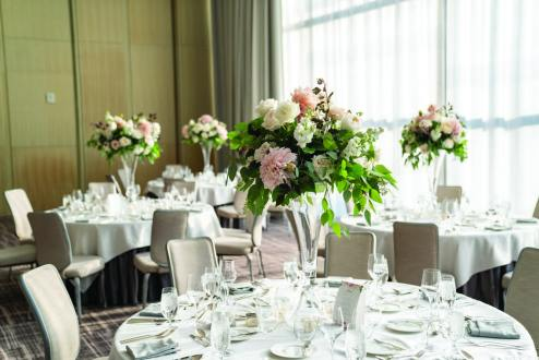 Photo: Anne Edgar Photography | Venue: Four Seasons Toronto