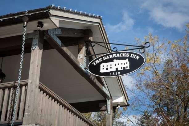 Photo: Brian Limoyo   Venue: Ancaster Mill