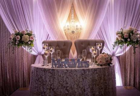 Venue: Best Western Stoneridge Inn | Photo: One12 Photography