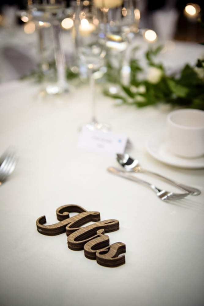 Venue: Four Points by Sheraton London | Photo: HRM Photography