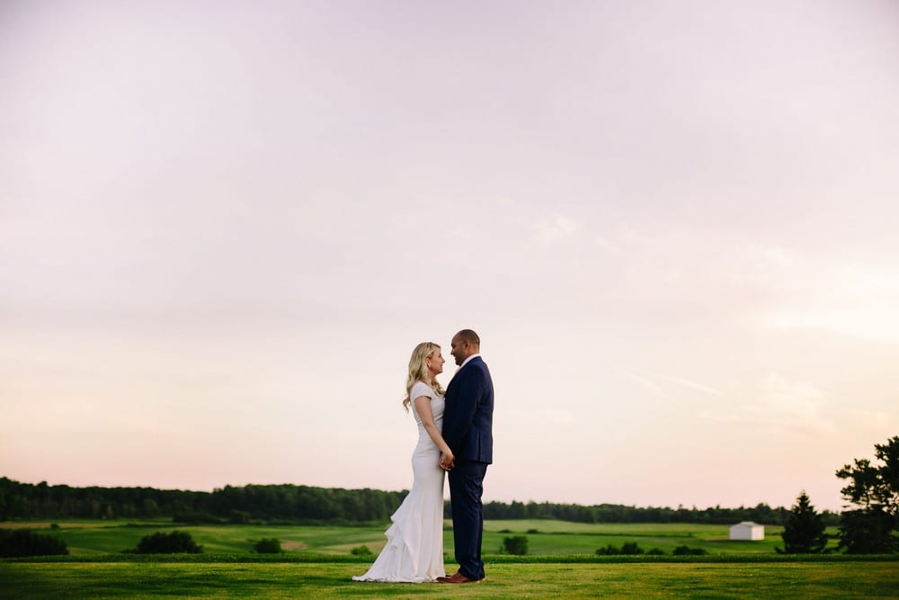 Rebel Creek Golf Club Wedding | Photo: TJ Weddings