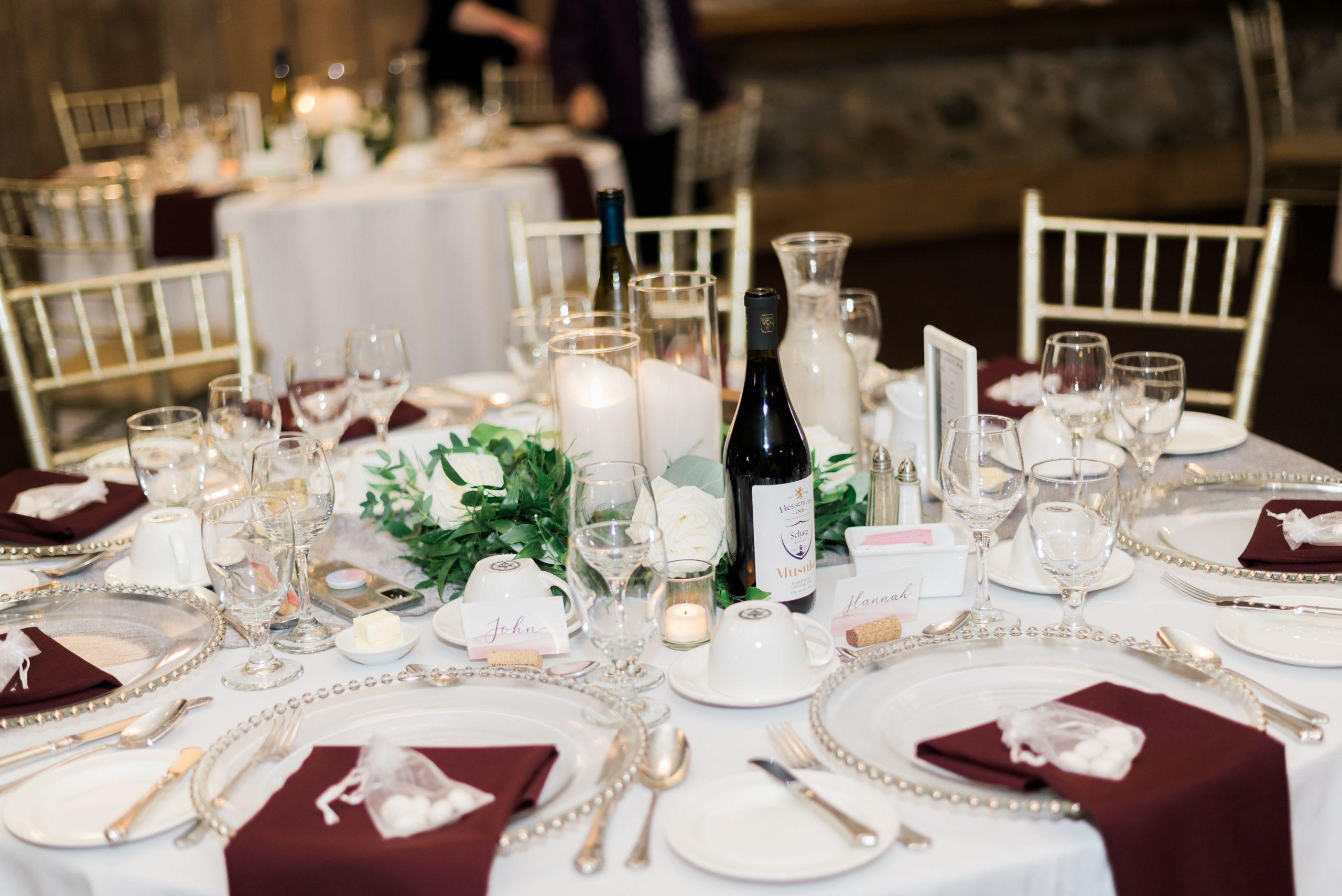 Hessenland Inn & Schatz Winery