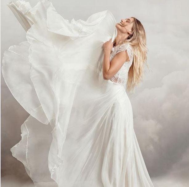 Stolen Hearts Bridal