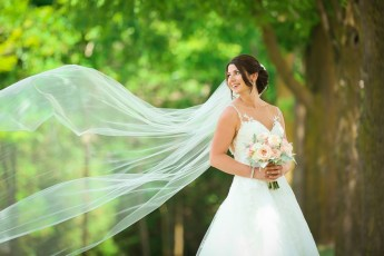 Photo: Alicia Riley Photography | Venue: Whistle Bear Golf Club