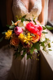 Blissful Booking Reality Wedding at Brookside Banquet Centre -Dudek Photography
